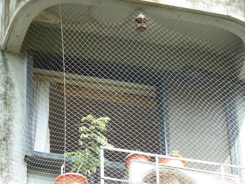 Balcony Safety Nets in Hyderabad